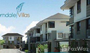 2 Bedrooms Townhouse for sale in Quezon City, Metro Manila Ferndale Villas