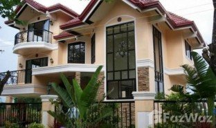 5 Bedrooms Villa for sale in Quezon City, Metro Manila LOYOLA GRAND VILLAS