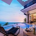 SIVANA Sea-View Villa