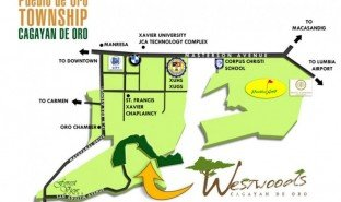 4 Bedrooms Property for sale in Cagayan de Oro City, Northern Mindanao Westwoods