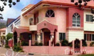 5 Bedrooms Property for sale in Cebu City, Central Visayas MARYVILLE SUBDIVISION