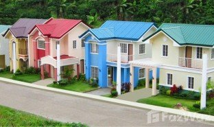 5 Bedrooms Townhouse for sale in Cebu City, Central Visayas Aspen Heights