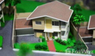 5 Bedrooms Villa for sale in Talisay City, Central Visayas The Heights