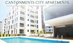 1 Bedroom Property for sale in , Greater Accra 1 CANTONMENT CITY