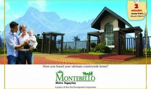 2 Bedrooms Property for sale in Alfonso, Calabarzon Alta Montebello