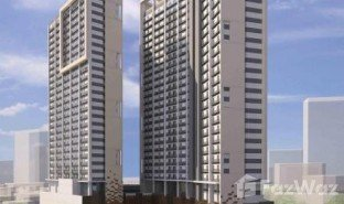 2 Bedrooms Property for sale in Sampaloc, Metro Manila COVENT GARDEN
