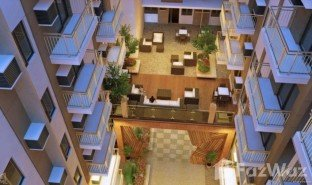 1 Bedroom Property for sale in Pasig City, Metro Manila Mercedes Residences