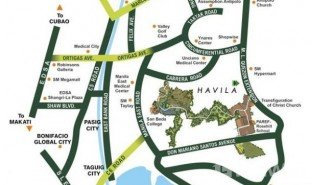 2 Bedrooms Property for sale in Angono, Calabarzon Anila Park