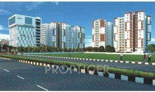 2 Bedrooms Apartment for sale in Chengalpattu, Tamil Nadu Thoraipakkam OMR