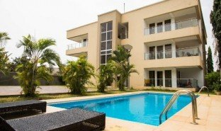 3 Bedrooms Apartment for sale in , Greater Accra EARLWOOD CLOSE ACCRA