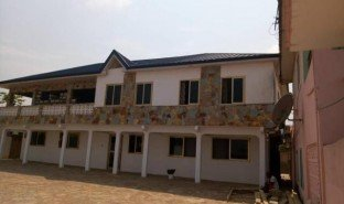 24 Bedrooms Apartment for sale in , Greater Accra COMMUNITY 21 ANNEX