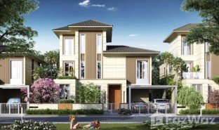 3 Bedrooms Townhouse for sale in Vinh Thanh, Dong Nai Swan Bay