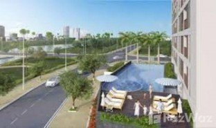Studio Apartment for sale in Binh Trung Dong, Ho Chi Minh City Parcspring