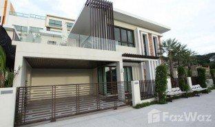 3 Bedrooms Villa for sale in Kamala, Phuket The Regent Pool Villas