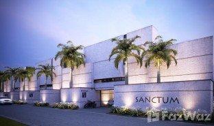 清迈 Nong Khwai The Sanctum Chiang Mai 3 卧室 房产 售