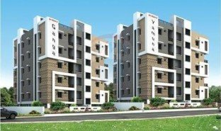 2 Bedrooms Property for sale in n.a. ( 1728), Telangana kondapur