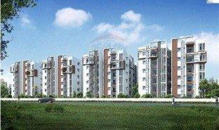 2 Bedrooms Apartment for sale in Ibrahimpatan, Telangana Maheshwaram