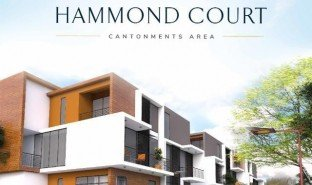 2 Bedrooms Apartment for sale in , Greater Accra CANTONMENT HAMMOND COURT
