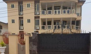 4 Bedrooms Apartment for sale in , Greater Accra JUNGLE ROAD