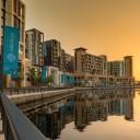 Dubai Wharf