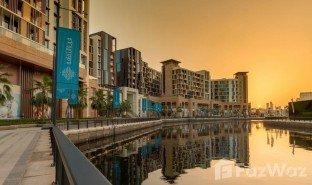 Studio Property for sale in Al Jadaf, Dubai Dubai Wharf