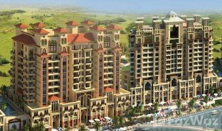 3 Bedrooms Property for sale in Al Hebiah Fourth, Dubai Canal Residence