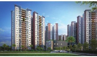 3 Bedrooms Property for sale in Barasat, West Bengal Rajarhat