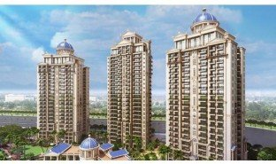 3 Bedrooms Apartment for sale in Gurgaon, Haryana Sector 89A