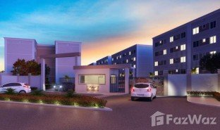 2 Bedrooms Property for sale in Utp Jd Balneario Meia Pontemansoes Goianas, Goias Parque Gran Viena