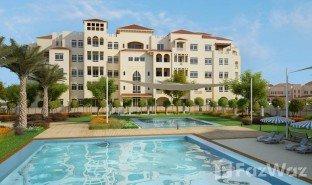 4 غرف النوم عقارات للبيع في دبي فيستيفال سيتي, دبي Al Badia Residences