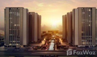 3 Bedrooms Apartment for sale in Al Reem, Abu Dhabi The Bridges Apartments