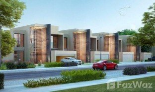 4 Bedrooms Property for sale in Saadiyat Island, Abu Dhabi Jawaher Saadiyat Townhouses