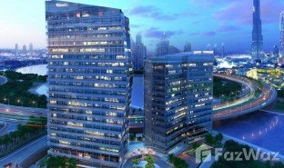 2 Bedrooms Property for sale in Business Bay, Dubai Langham Place Luxury Apartment &Hotel