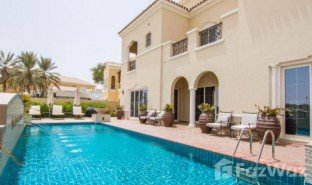 4 Bedrooms Property for sale in Arabian Ranches, Dubai La Avenida