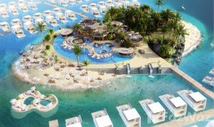 4 Bedrooms Property for sale in World Islands, Dubai The Floating Seahorse