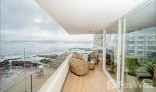 3 Bedrooms Property for sale in Iquique, Tarapaca Beautiful Apartment In Peninsula Building