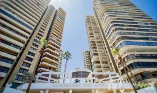 3 Bedrooms Property for sale in Iquique, Tarapaca Spacious And Beautiful Apartment