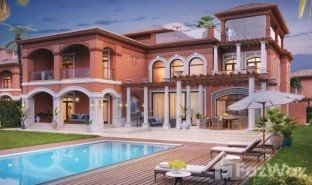 8 Bedrooms Property for sale in Palm Jumeirah, Dubai XXII Carat