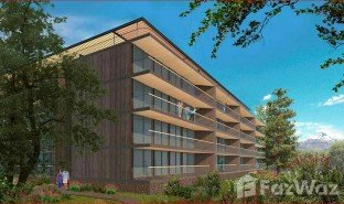 2 Bedrooms Property for sale in Pucon, Araucania Los Boldos de La Poza