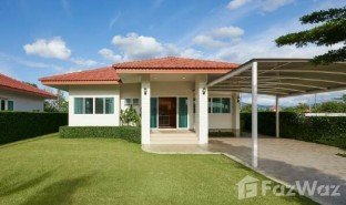 4 Bedrooms House for sale in Mae Hia, Chiang Mai Baan Nai-Fun