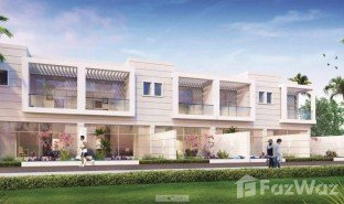 4 Bedrooms Townhouse for sale in Jebel Ali First, Dubai Dreamz By Danube