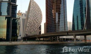 Studio Property for sale in Business Bay, Dubai The Court Tower