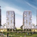 Wasl1 Park Gate Residences Tower A