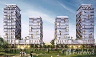 2 Bedrooms Property for sale in Al Kifaf, Dubai Wasl1 Park Gate Residences Tower A