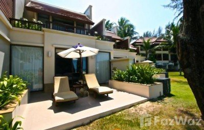 Dusit Thani Pool Villa 1 Townhouse For Sale In Phuket Fazwaz
