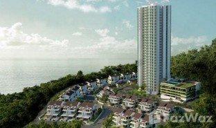 4 Bedrooms Condo for sale in Bandaraya Georgetown, Penang Bayu Feringhi Condominium