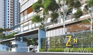 3 Bedrooms Condo for sale in Bandar Kuala Lumpur, Kuala Lumpur Citizen @ Old Klang Road