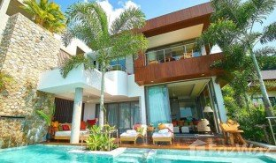 5 Bedrooms Property for sale in Choeng Thale, Phuket Baan Nua Ton