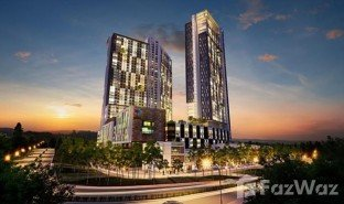 Studio Property for sale in Sepang, Selangor Cybersquare