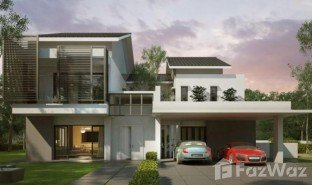 2 Bedrooms Condo for sale in Pulai, Johor East Ledang